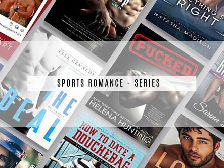 Sports Romance Series