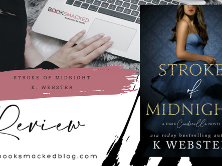 Stroke Of Midnight by K. Webster