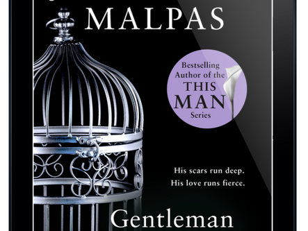 REVIEW + EXCERPT : Gentleman Sinner by Jodi Ellen Malpas