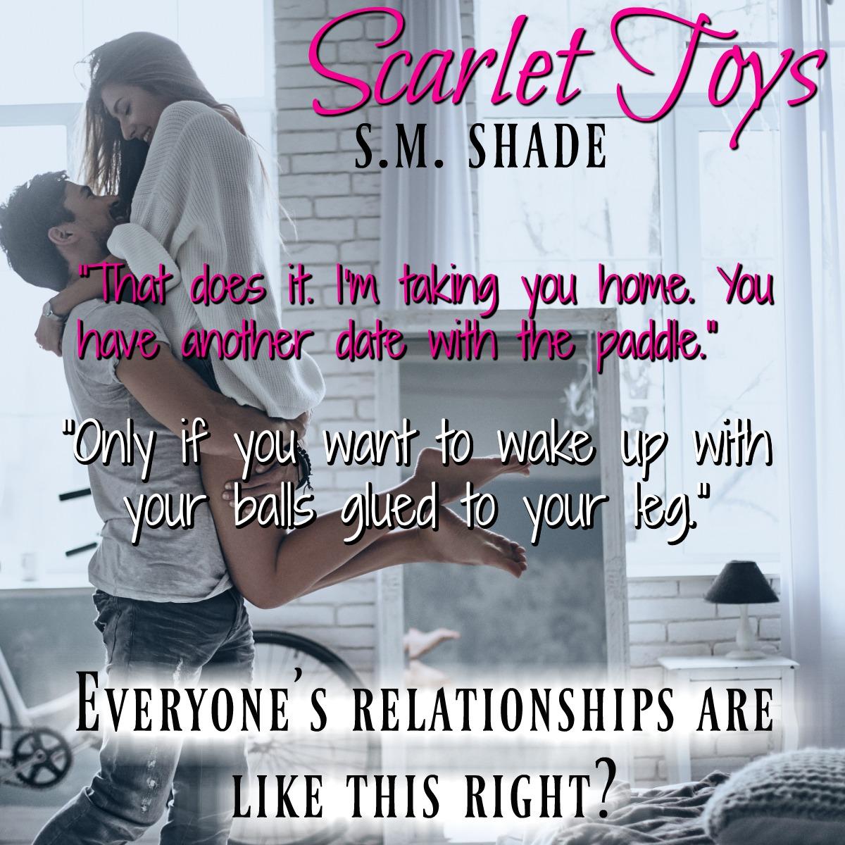 Scarlet Toys Teaser 4