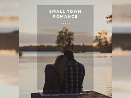 Small Town Romance Series
