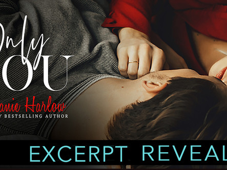 Excerpt Reveal - Only You