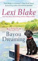 Bayou Dreaming cover.jpg