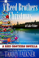 A Reed Brothers Christmas at Lake Fisher