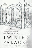 Twisted Palace A Novel (The Royals Book