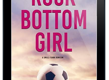 REVIEW: Rock Bottom Girl by Lucy Score