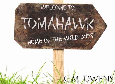 A Thanksgiving in Tomahawk…