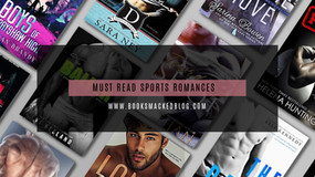 Favorite Sports Romance