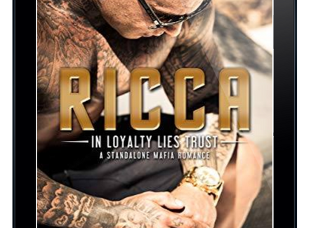 REVIEW: Ricca by Esther E. Schmidt