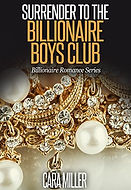 Surrender to the Billionaire Boys Club.j