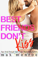 Best-Friends-Don't-Kiss-(Official-Cover)