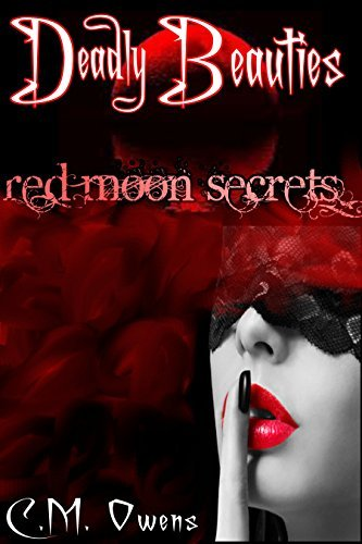 Red Moon Secrets