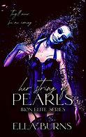author_ella burns_iron elite series book