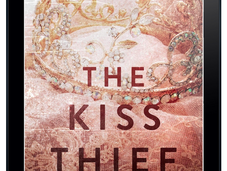 REVIEW + EXCERPT: The Kiss Thief by L.J. Shen