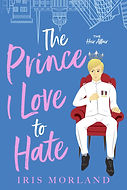 THE PRINCE I LOVE TO HATE.jpg