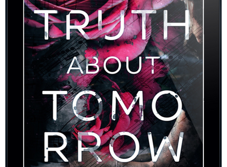 Review: The Truth About Tomorrow by B. Celeste