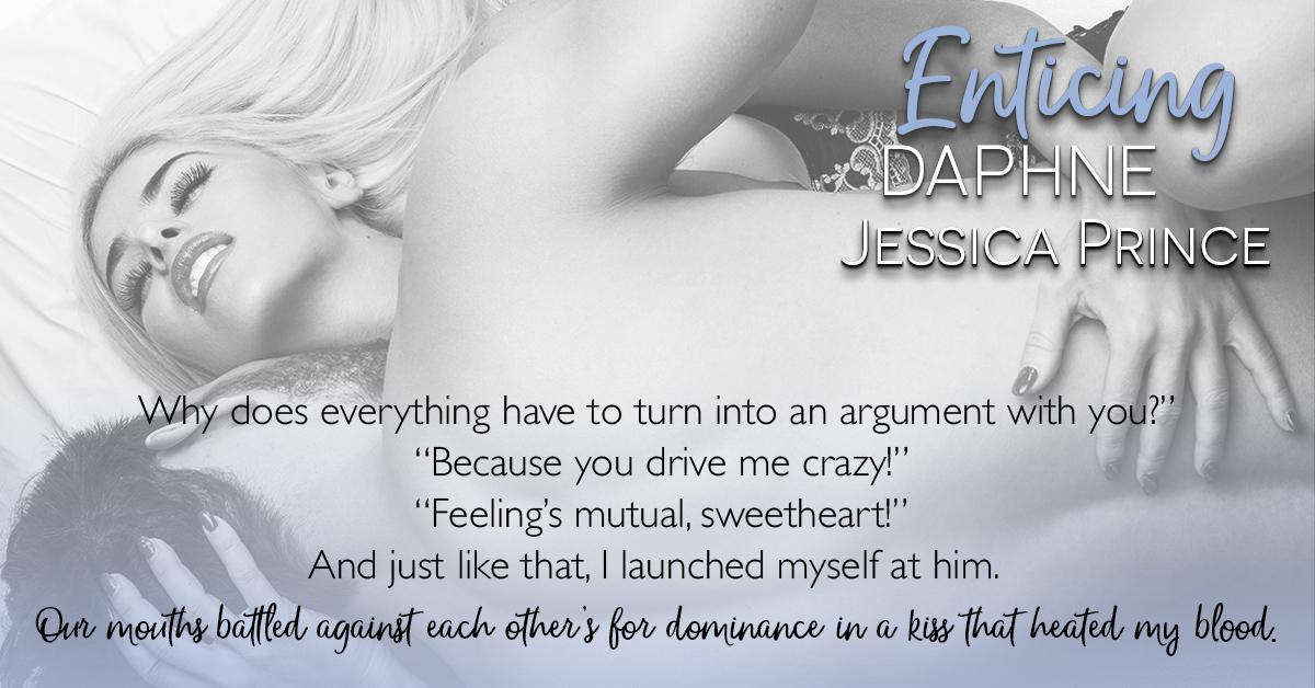 Enticing Daphne Teaser #7