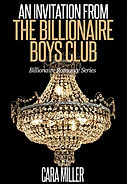 An Invitation from the Billionaire Boys