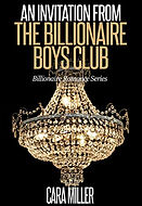 An Invitation from the Billionaire Boys