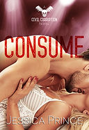 Consume Redone front cover with color.jp