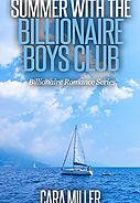 Summer with the Billionaire Boys Club.jp