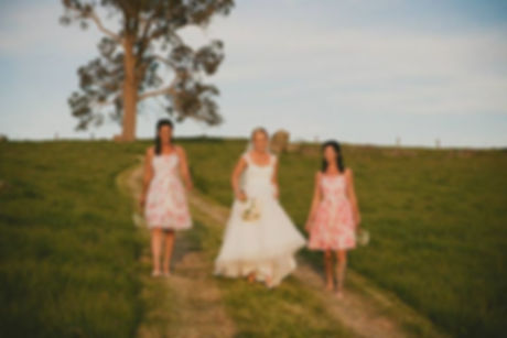 Country Weddings, Bridgetown, SW, Western Australia