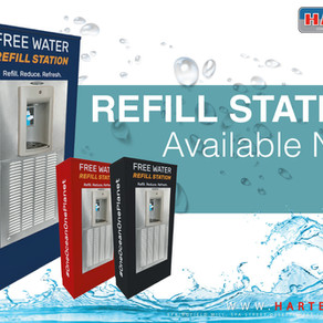 Water Filling Station