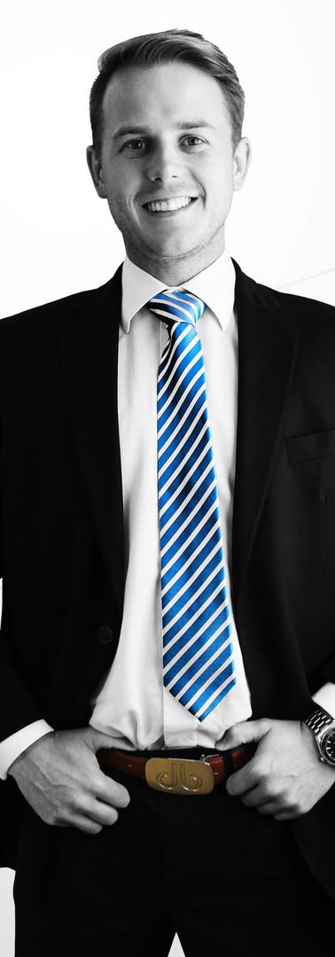 Fraser Thomson - Commercial Director