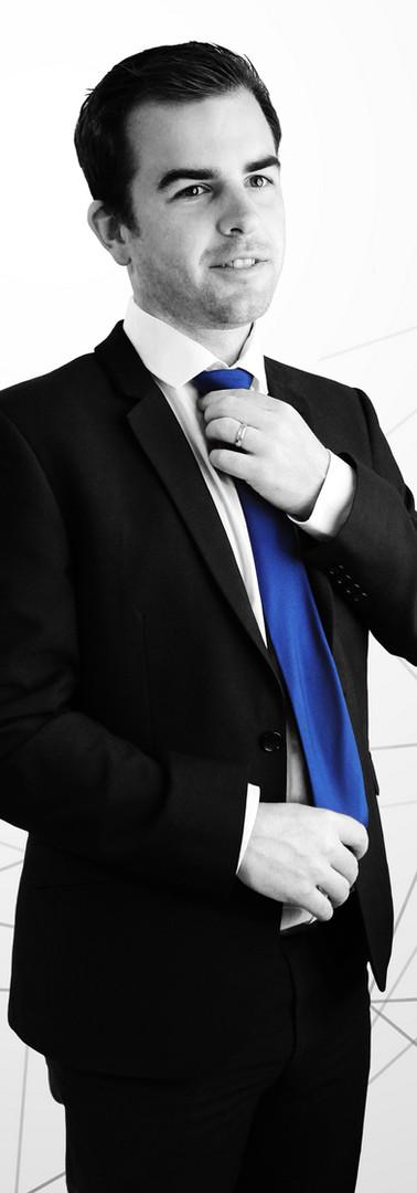 Stuart Thomson - Sales Consultant