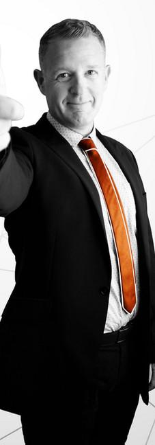 Dan Chalkley - Senior Sales Consultant
