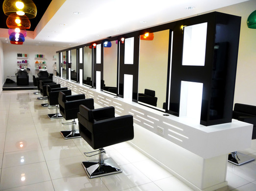 ROOM97 CREATIVE HAIRDRESSING