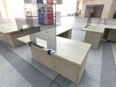 Module Desk Screen