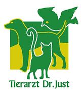 Logo Tierarztpraxis Dr. Christian Just