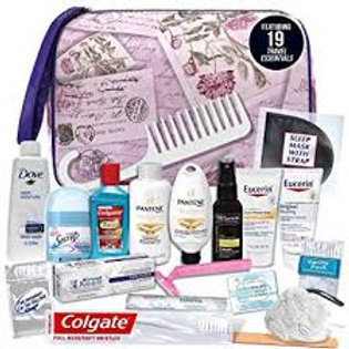Welcome Toiletry Kit