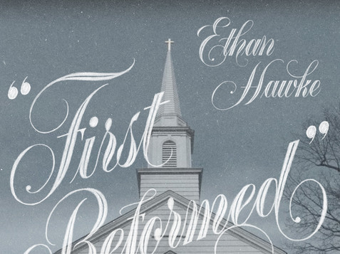 FILM TITLES for FIRST REFORMED