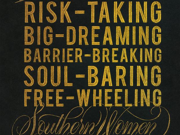 GARDEN & GUN: SOUTHERN WOMEN