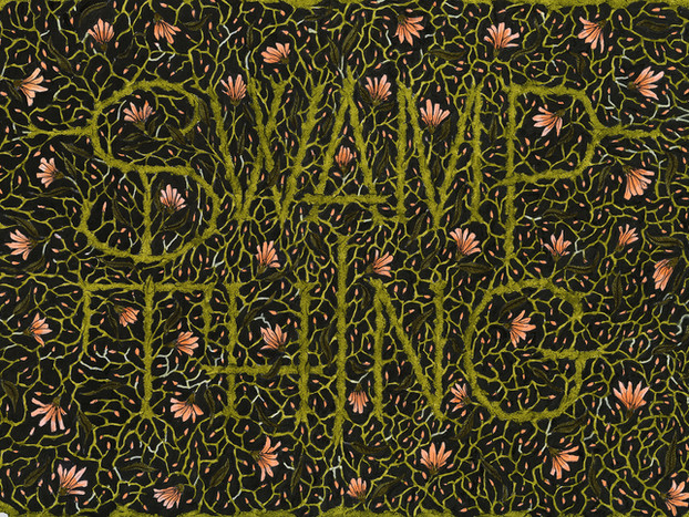 SWAMP THING PART II