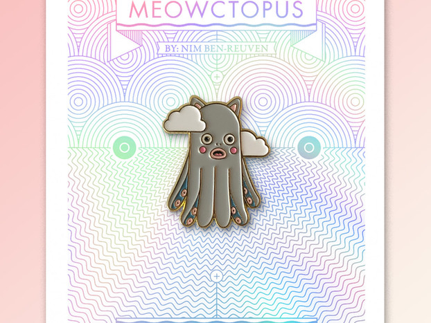 THE MEOWCTOPUS: COMPLETELY CHECKED OUT