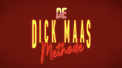 FEATURE DOCU // DE DICK MAAS METHODE