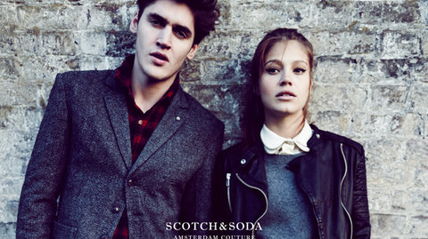 COMMERCIAL // SCOTCH & SODA