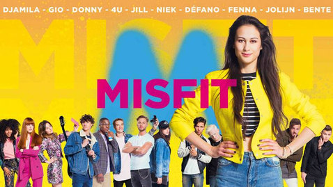FEATURE FILM // MISFIT