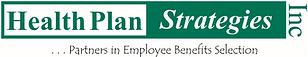 Health Plan Strategies Logo