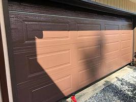 SteelCraft R16 Installed by Absoluite Garage Door Repair
