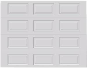 steelcraft 9x7 garage door