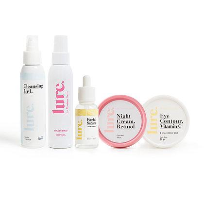 Summer SkinCare Kit 1