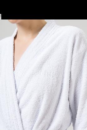 Bata toalla s/capucha HIKARU