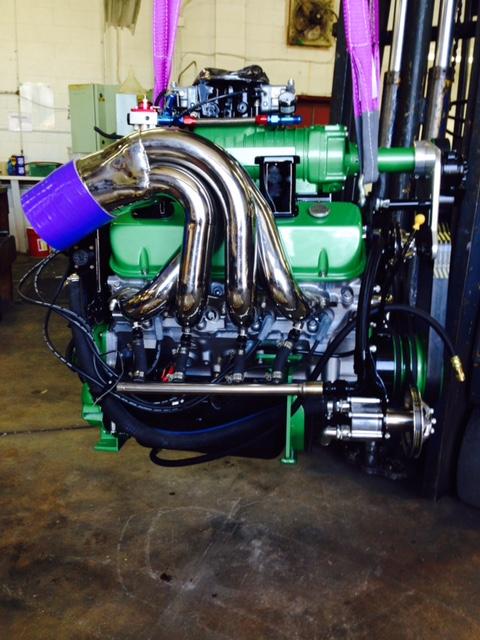 Custom CNC Work
