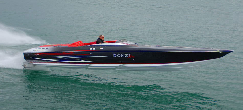 zr boat