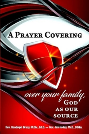 """A Prayer Covering"" Over Your Family, God as Our Source"