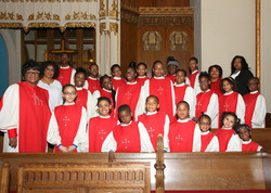 Youth For Christ Choir